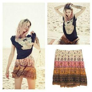 Spell designs skirt